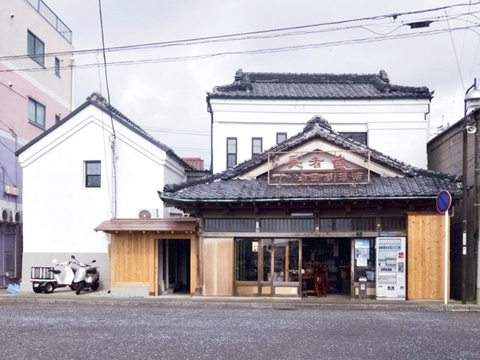 山田酒店 リニューアル後